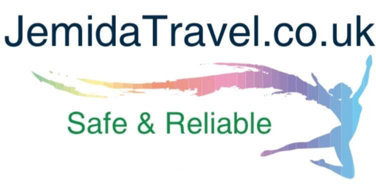 Jemida Travel Ltd